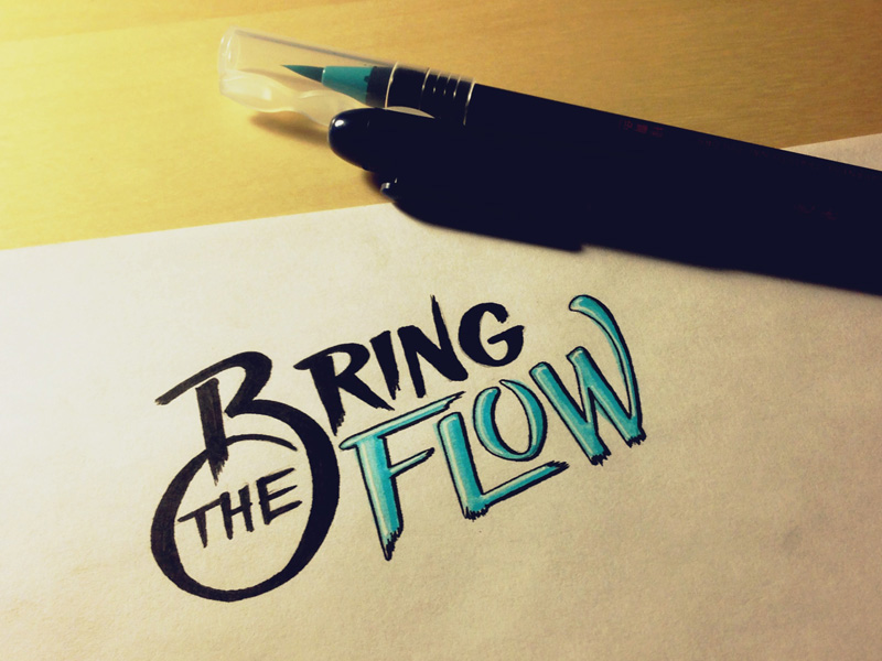 bring-the-flow